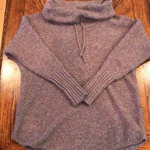 Eddie Bauer Cozy Sleepwear Sweater